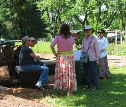 garden instruction