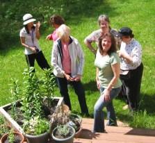 garden class