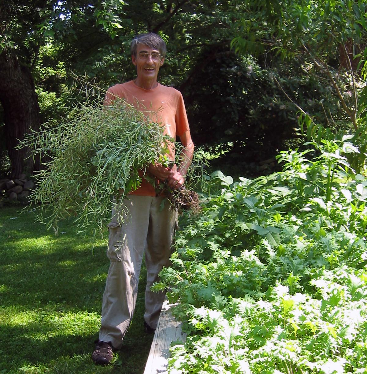Seed Catalog Review John Scheepers Kitchen Garden Seeds Prior Unity Garden Blog