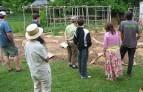garden tour