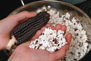 Dakota Black Popcorn