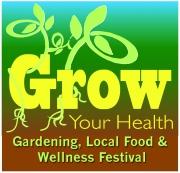 Grow Your Health logo 2014