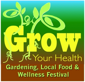 Grow Your Health logo 2014