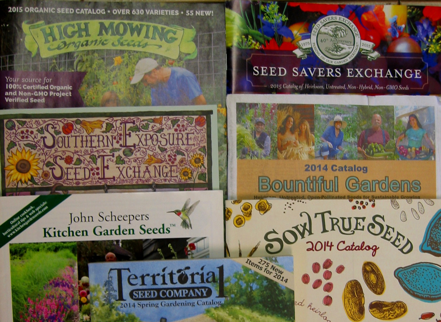 John Scheepers Kitchen Garden Seeds Monsanto Garden Ftempo