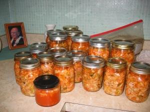 ferment your harvest