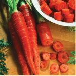 nutra red carrot