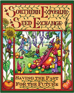 southern exposure seed exchange 2017 catalog