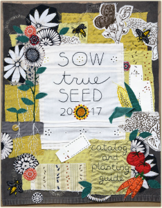 sow true seed 2017 catalog