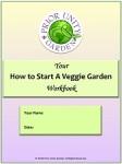 Get a free gardening workbook